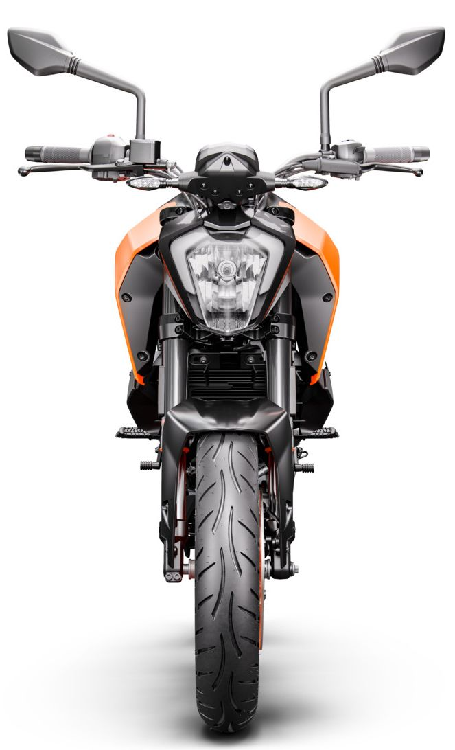 2021 KTM Duke 200 launched in Malaysia, RM12,888 Image #1270787