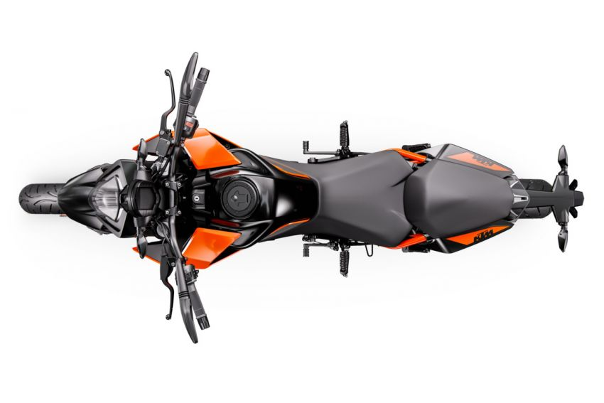 2021 KTM Duke 200 launched in Malaysia, RM12,888 Image #1270789