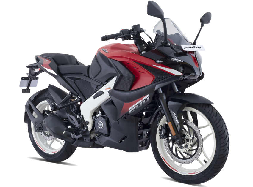 2021 Modenas Pulsar 200 in new colours, RM9,990 Image #1268187