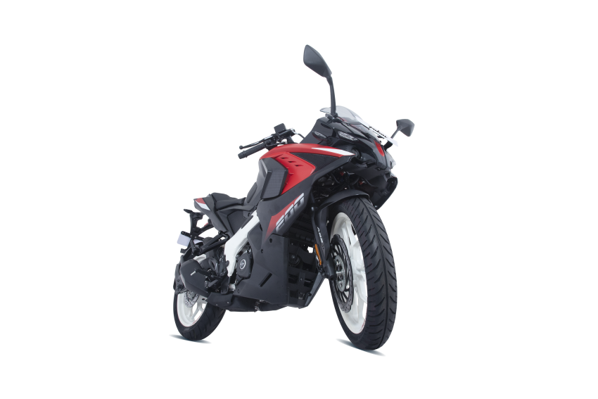 2021 Modenas Pulsar 200 in new colours, RM9,990 Image #1268181