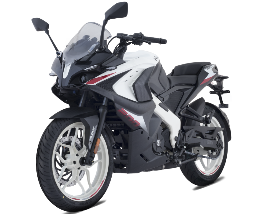 2021 Modenas Pulsar 200 in new colours, RM9,990 Image #1268188