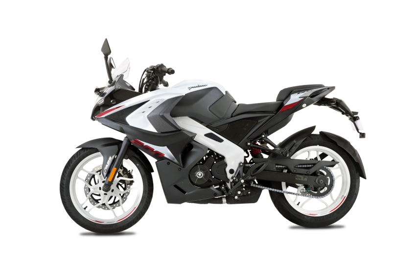 2021 Modenas Pulsar 200 in new colours, RM9,990 Image #1268190