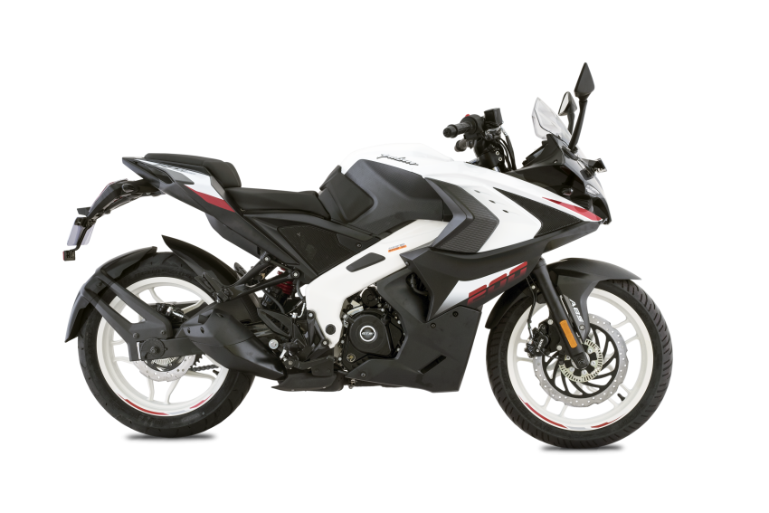 2021 Modenas Pulsar 200 in new colours, RM9,990 Image #1268191