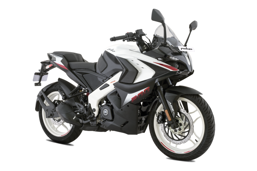 2021 Modenas Pulsar 200 in new colours, RM9,990 Image #1268193