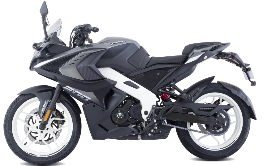 2021 Modenas Pulsar 200 in new colours, RM9,990 Image #1268197