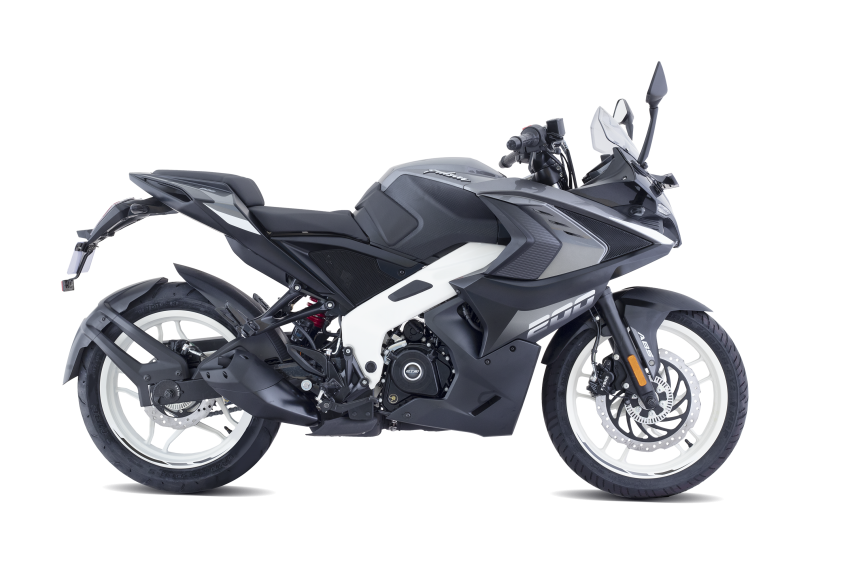 2021 Modenas Pulsar 200 in new colours, RM9,990 Image #1268198