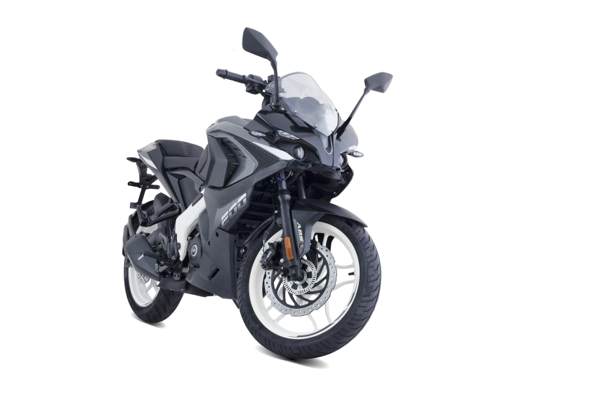 2021 Modenas Pulsar 200 in new colours, RM9,990 Image #1268202