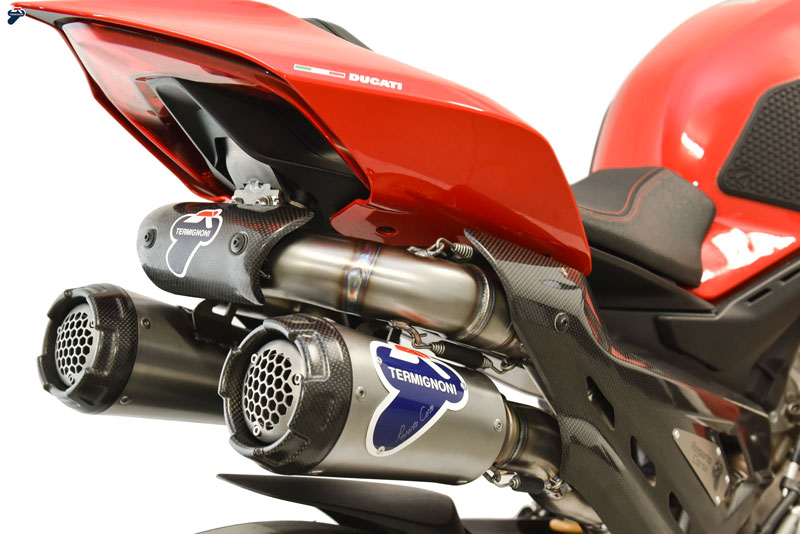 Loud bike exhausts in Malaysia, what's the big noise? Image #1256195