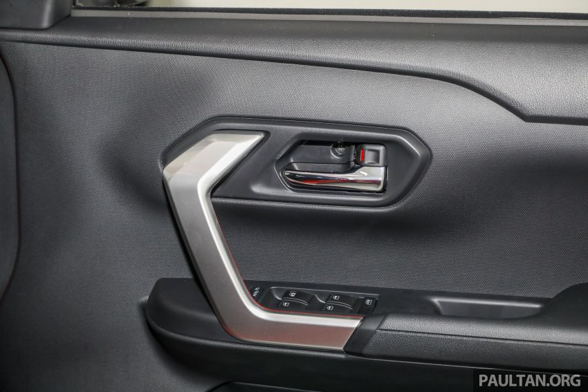 2021 Perodua Ativa SUV launched in Malaysia – X, H, AV specs; 1.0L Turbo CVT; from RM61,500 to RM72k Image #1256446