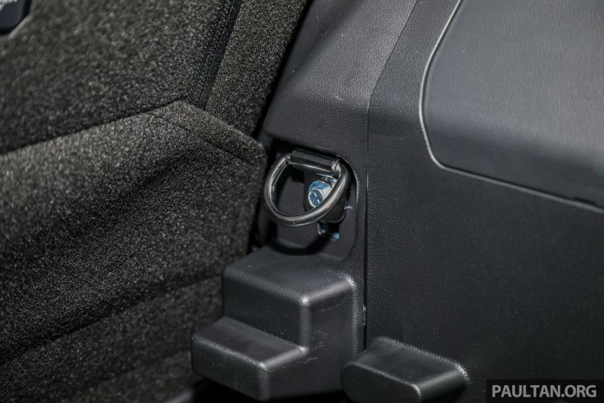 Perodua Ativa 2021 dilancarkan — varian X, H dan AV, 1.0L turbo dengan CVT, ASA 3.0, dari RM61k-RM72k Image #1257568