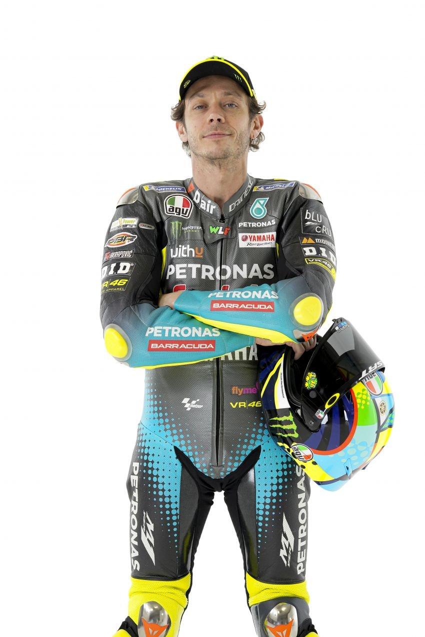 2021 MotoGP: Petronas Sepang Racing unveils racing livery – Valentino Rossi joins team with Morbidelli Image #1255985