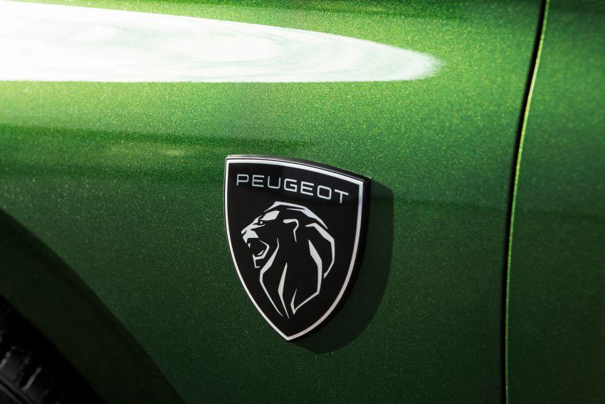 2021 Peugeot 308 revealed – revised C-segment hatch gets new lion badge, bold design and two PHEVs Image #1265416