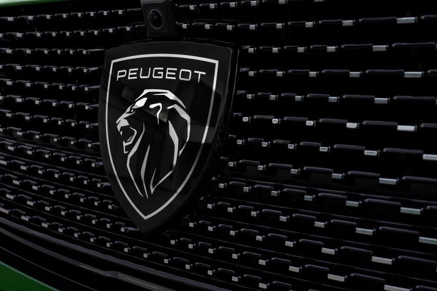 2021 Peugeot 308 revealed – revised C-segment hatch gets new lion badge, bold design and two PHEVs Image #1265418