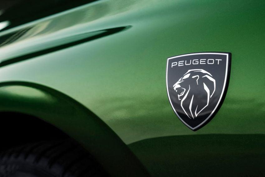 2021 Peugeot 308 revealed – revised C-segment hatch gets new lion badge, bold design and two PHEVs Image #1265419