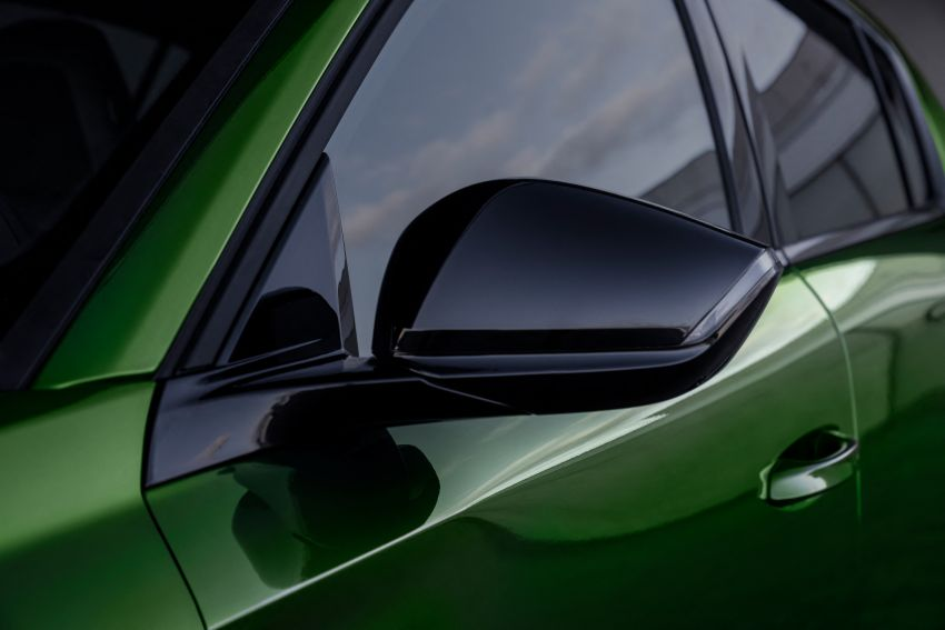 2021 Peugeot 308 revealed – revised C-segment hatch gets new lion badge, bold design and two PHEVs Image #1265424