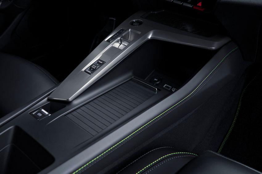 2021 Peugeot 308 revealed – revised C-segment hatch gets new lion badge, bold design and two PHEVs Image #1265438