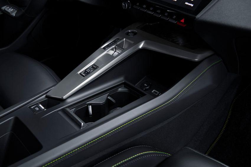 2021 Peugeot 308 revealed – revised C-segment hatch gets new lion badge, bold design and two PHEVs Image #1265440