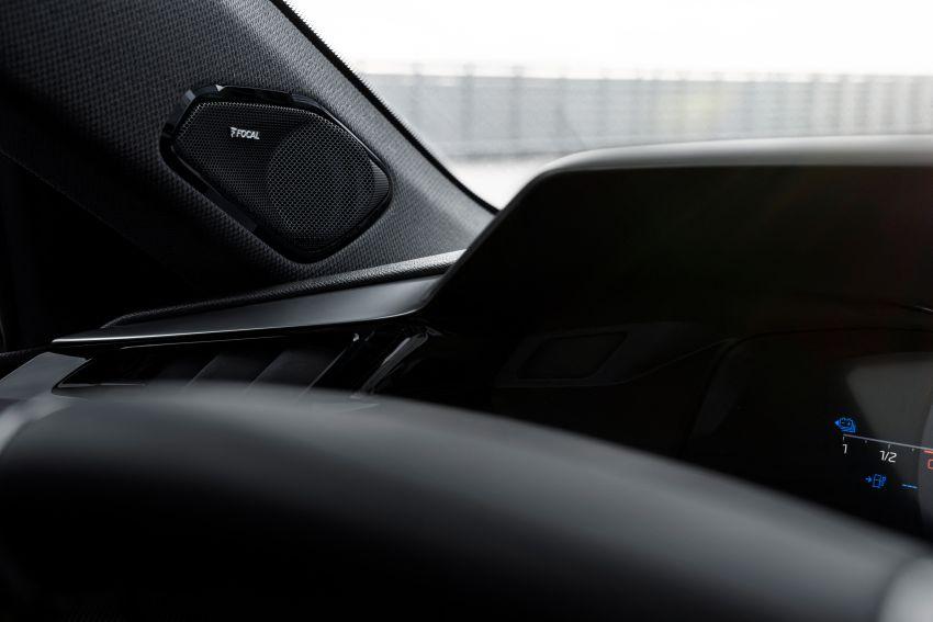 2021 Peugeot 308 revealed – revised C-segment hatch gets new lion badge, bold design and two PHEVs Image #1265449
