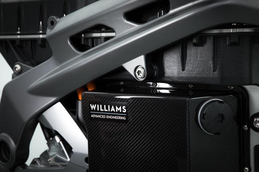 Project Triumph TE-1 e-bike completes phase 2 testing Image #1267621