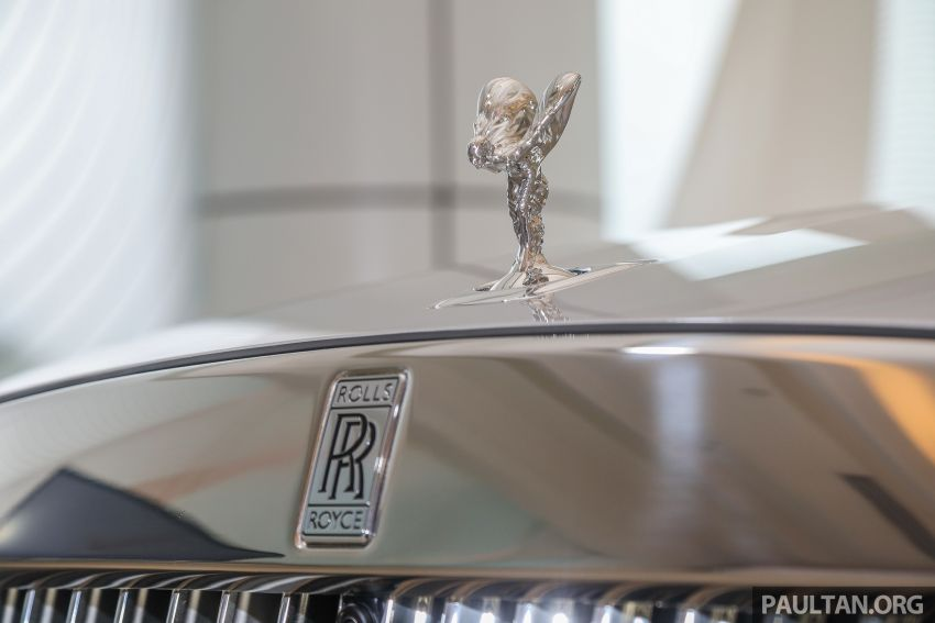 2021 Rolls-Royce Ghost launched in Malaysia – two wheelbase options; from RM1.45-RM1.65 million Image #1270949