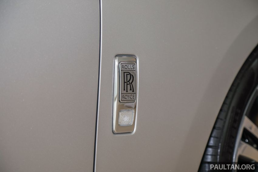 2021 Rolls-Royce Ghost launched in Malaysia – two wheelbase options; from RM1.45-RM1.65 million Image #1270958