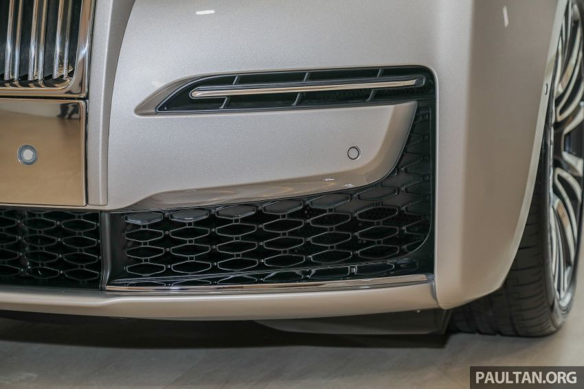 2021 Rolls-Royce Ghost launched in Malaysia – two wheelbase options; from RM1.45-RM1.65 million Image #1270947