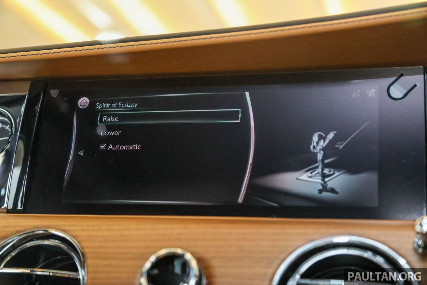 2021 Rolls-Royce Ghost launched in Malaysia – two wheelbase options; from RM1.45-RM1.65 million Image #1270983