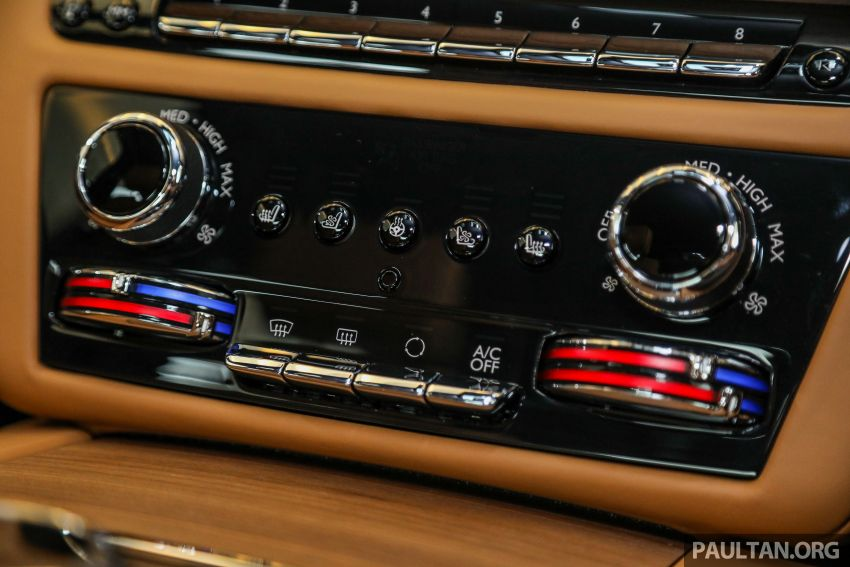2021 Rolls-Royce Ghost launched in Malaysia – two wheelbase options; from RM1.45-RM1.65 million Image #1270986