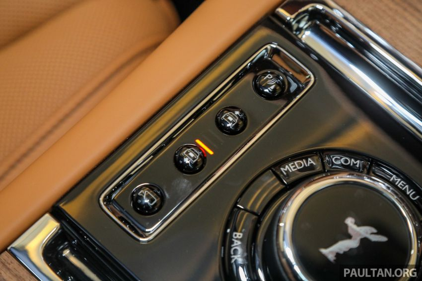 2021 Rolls-Royce Ghost launched in Malaysia – two wheelbase options; from RM1.45-RM1.65 million Image #1270990