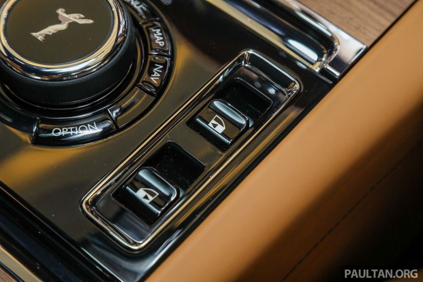 2021 Rolls-Royce Ghost launched in Malaysia – two wheelbase options; from RM1.45-RM1.65 million Image #1270991