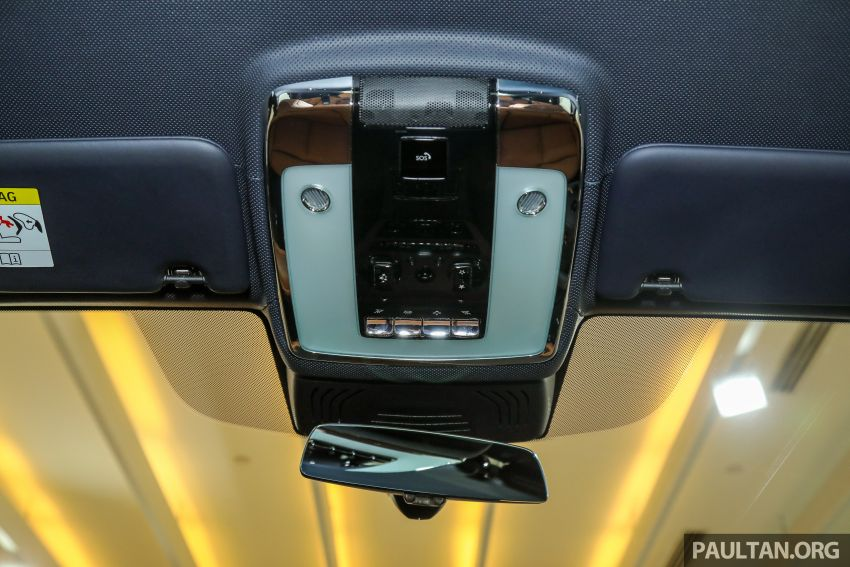 2021 Rolls-Royce Ghost launched in Malaysia – two wheelbase options; from RM1.45-RM1.65 million Image #1270995