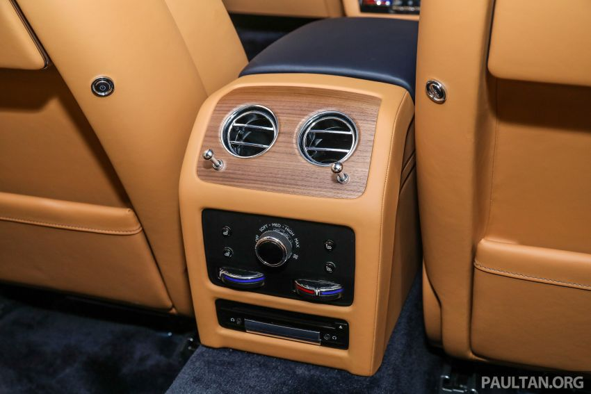 2021 Rolls-Royce Ghost launched in Malaysia – two wheelbase options; from RM1.45-RM1.65 million Image #1271021