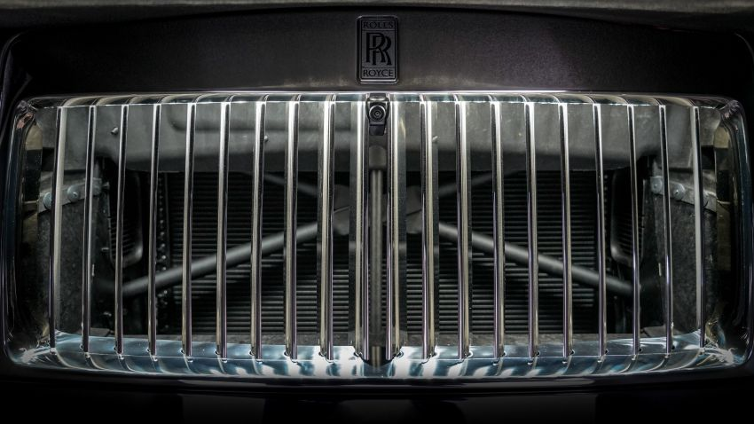 2021 Rolls-Royce Ghost launched in Malaysia – two wheelbase options; from RM1.45-RM1.65 million Image #1270844
