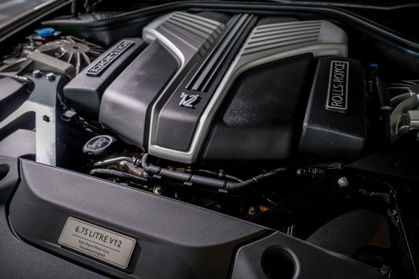 2021 Rolls-Royce Ghost launched in Malaysia – two wheelbase options; from RM1.45-RM1.65 million Image #1270846