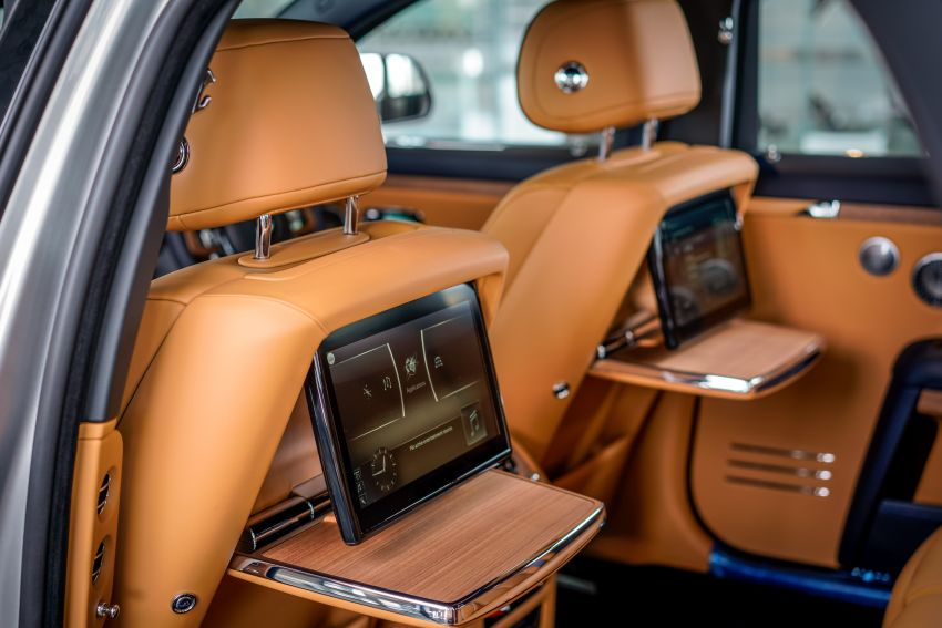 2021 Rolls-Royce Ghost launched in Malaysia – two wheelbase options; from RM1.45-RM1.65 million Image #1270862