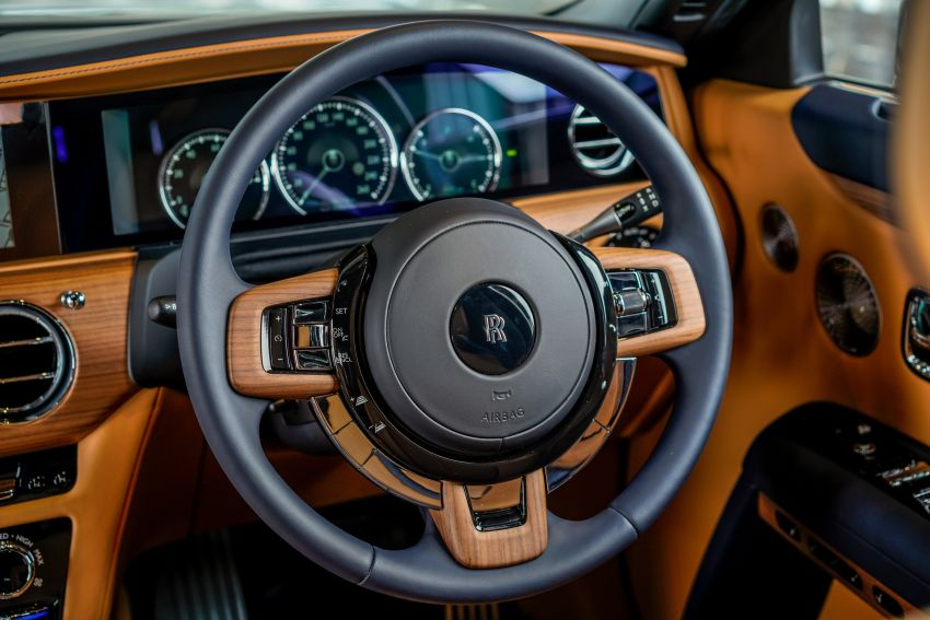 2021 Rolls-Royce Ghost launched in Malaysia – two wheelbase options; from RM1.45-RM1.65 million Image #1270866