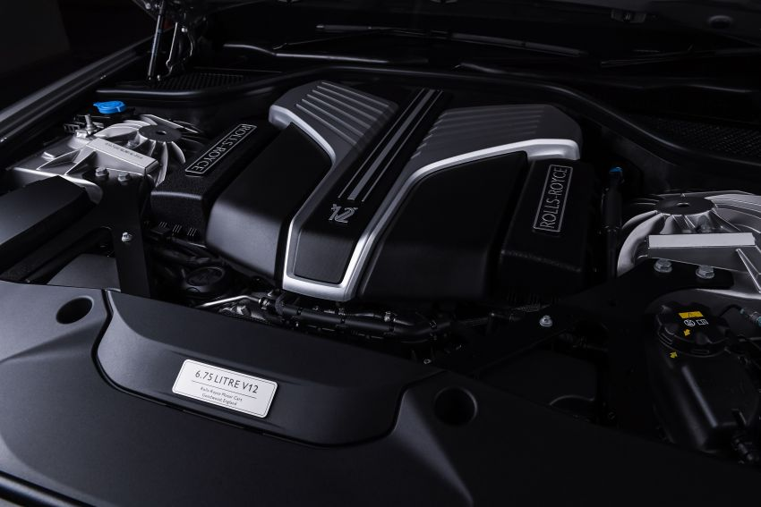 2021 Rolls-Royce Ghost launched in Malaysia – two wheelbase options; from RM1.45-RM1.65 million Image #1270871