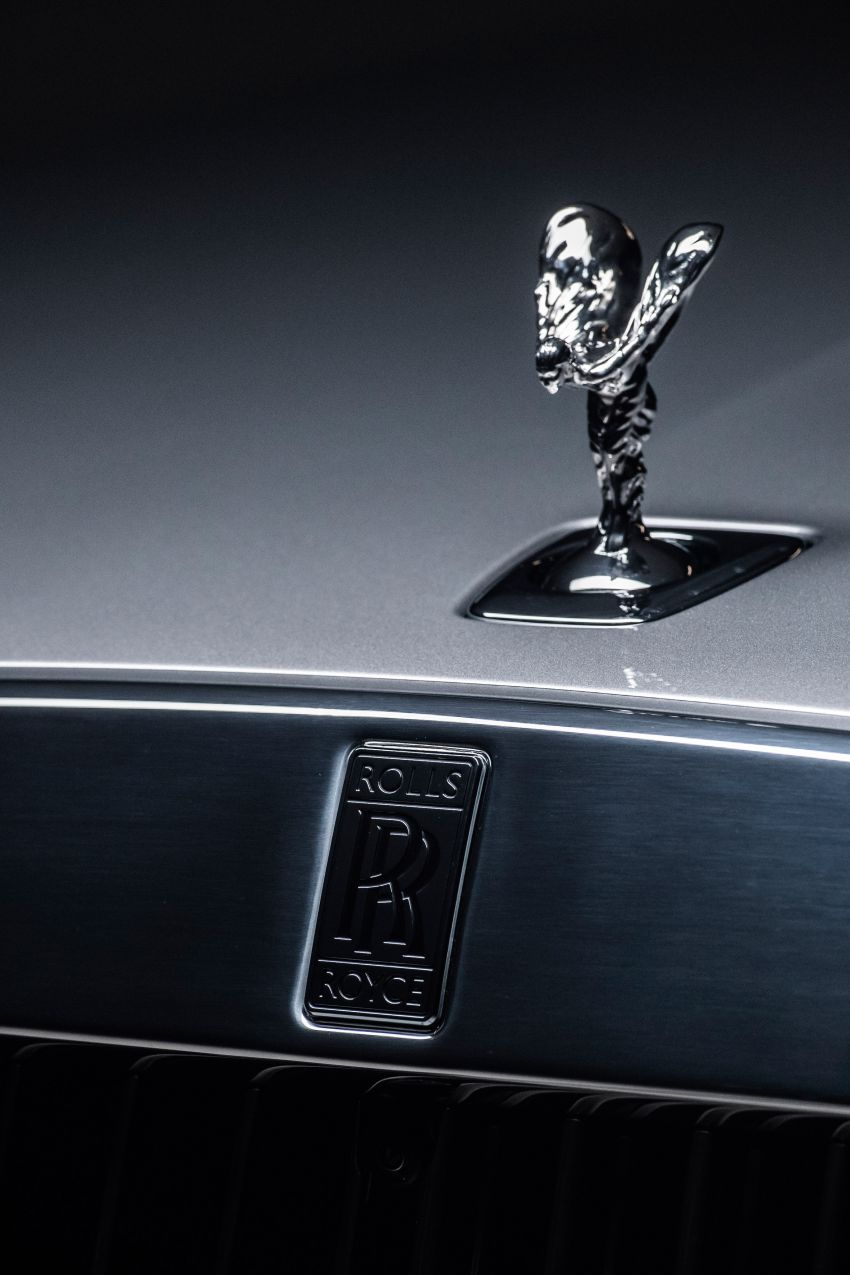 2021 Rolls-Royce Ghost launched in Malaysia – two wheelbase options; from RM1.45-RM1.65 million Image #1270877