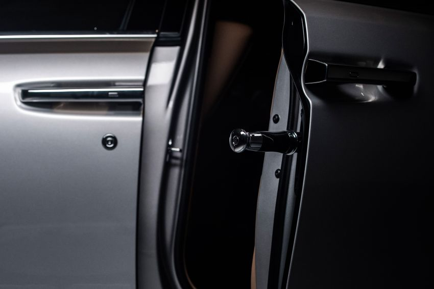 2021 Rolls-Royce Ghost launched in Malaysia – two wheelbase options; from RM1.45-RM1.65 million Image #1270880