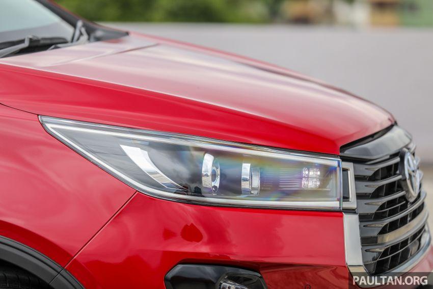 GALLERY: 2021 Toyota Innova 2.0X MPV – RM129,677 Image #1264718