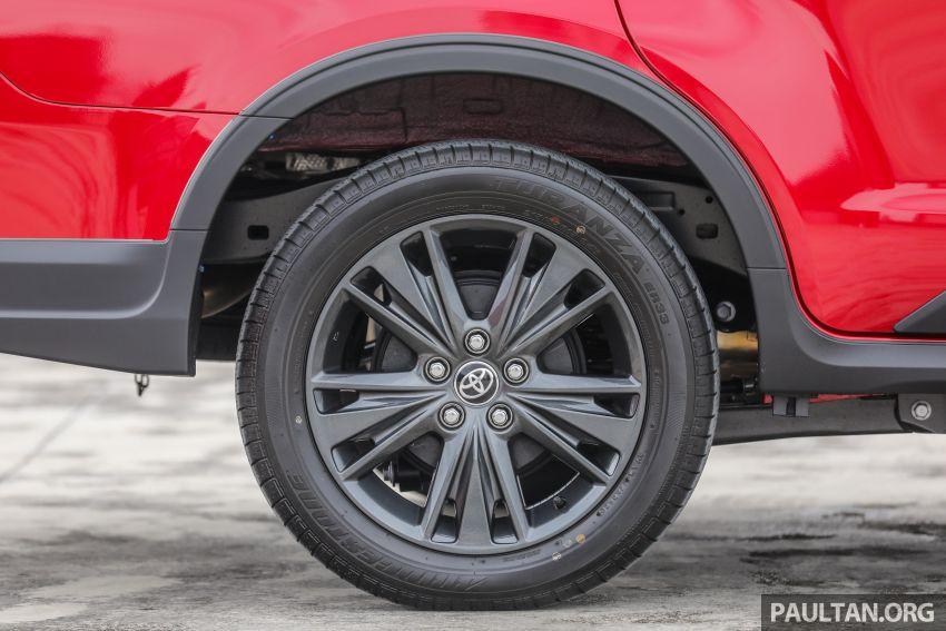 GALLERY: 2021 Toyota Innova 2.0X MPV – RM129,677 Image #1264727