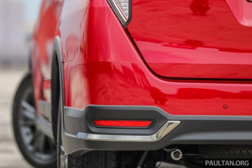 GALLERY: 2021 Toyota Innova 2.0X MPV – RM129,677 Image #1264731
