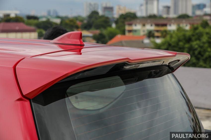GALLERY: 2021 Toyota Innova 2.0X MPV – RM129,677 Image #1264734