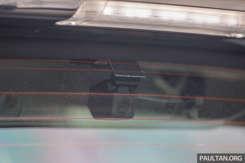 GALLERY: 2021 Toyota Innova 2.0X MPV – RM129,677 Image #1264735