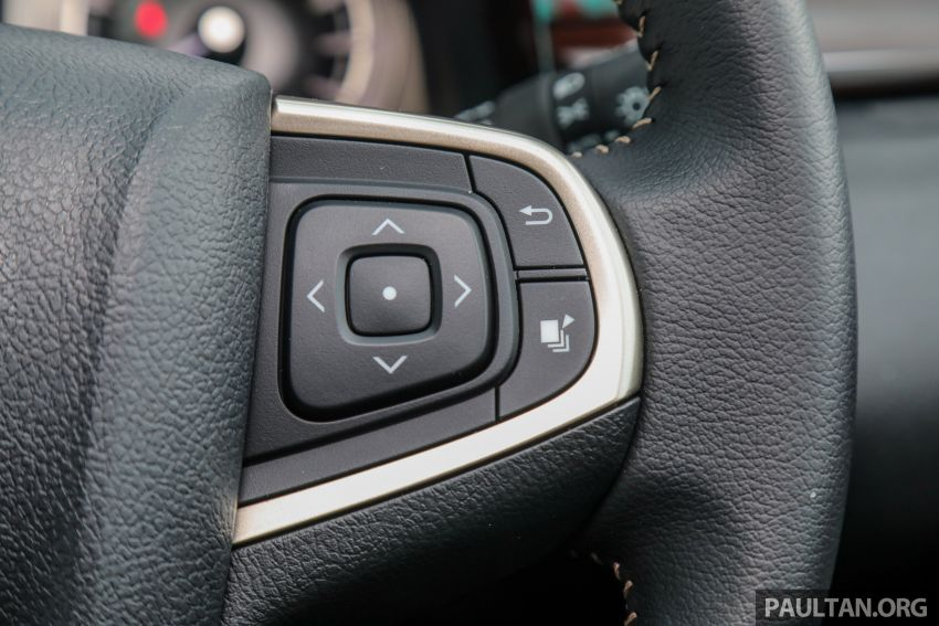 GALLERY: 2021 Toyota Innova 2.0X MPV – RM129,677 Image #1264758