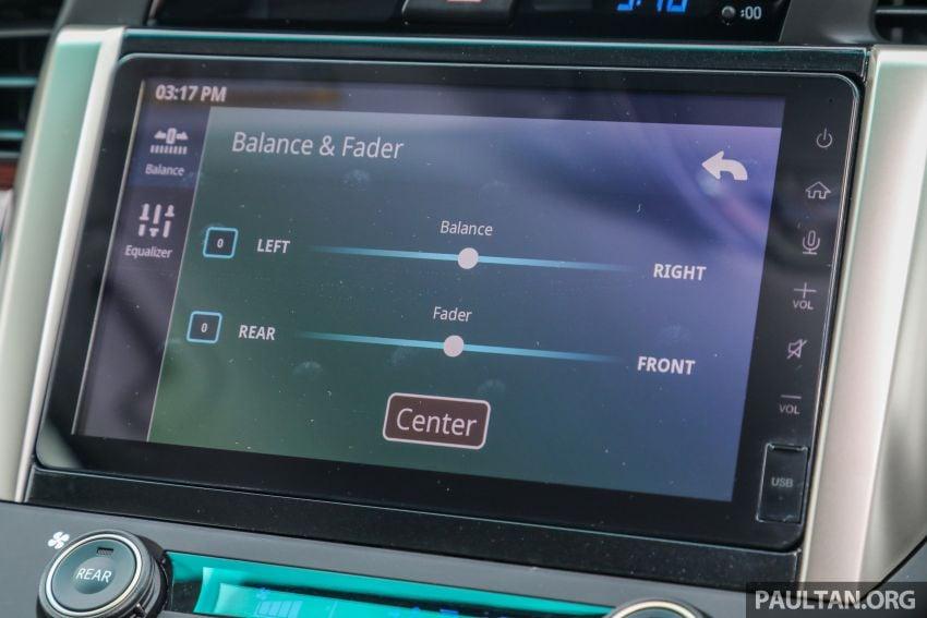 GALLERY: 2021 Toyota Innova 2.0X MPV – RM129,677 Image #1264768
