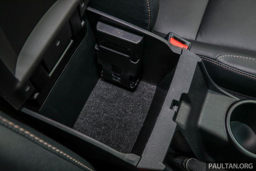GALLERY: 2021 Toyota Innova 2.0X MPV – RM129,677 Image #1264783