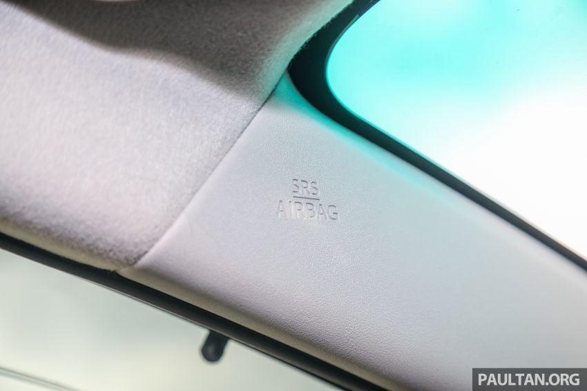 GALLERY: 2021 Toyota Innova 2.0X MPV – RM129,677 Image #1264785