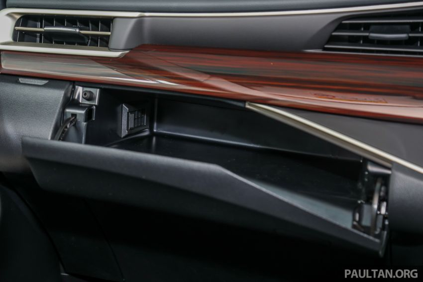 GALLERY: 2021 Toyota Innova 2.0X MPV – RM129,677 Image #1264787