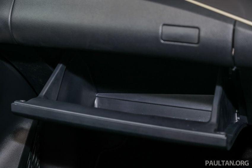 GALLERY: 2021 Toyota Innova 2.0X MPV – RM129,677 Image #1264788